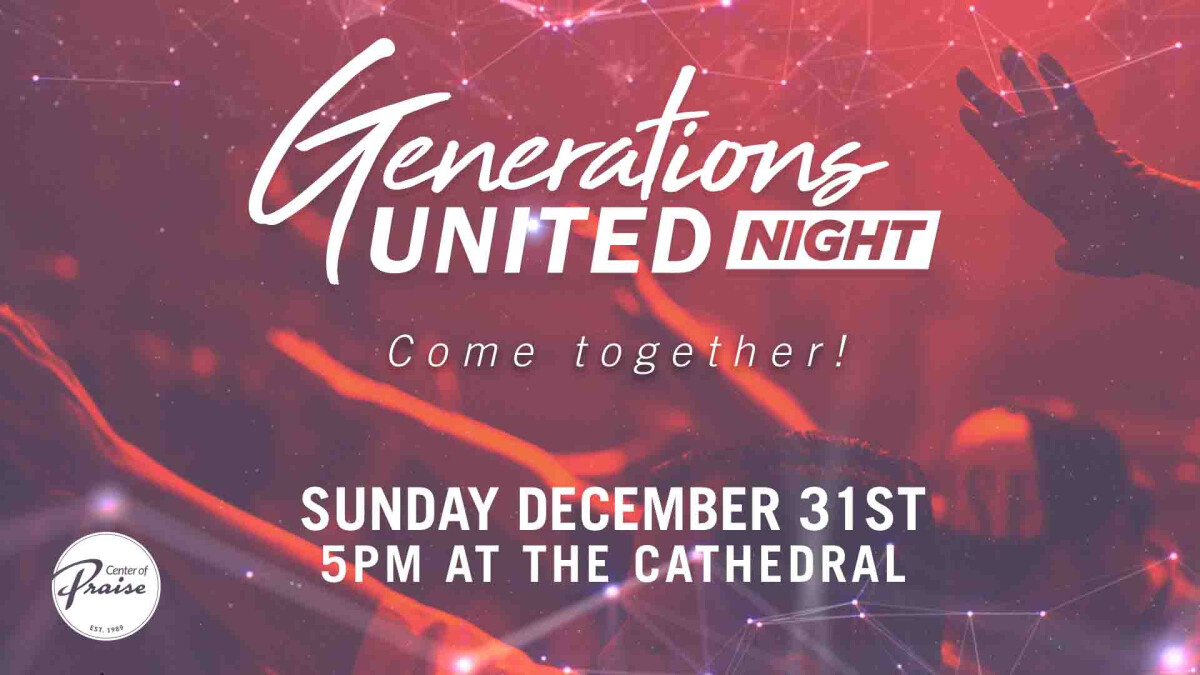 Generations United Night