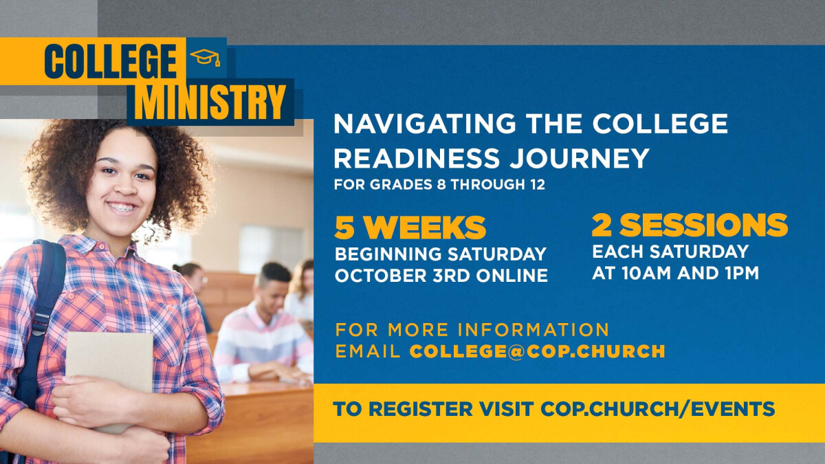 Navigating the College Readiness Journey