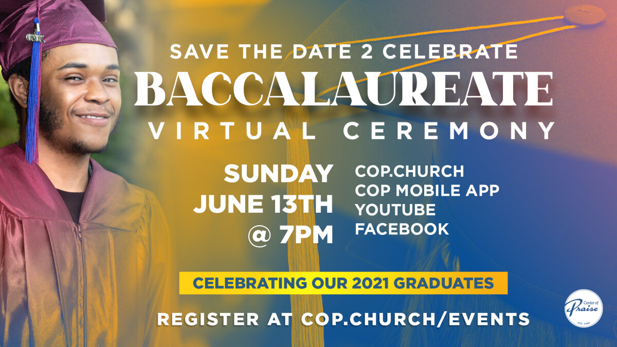 Baccalaureate Celebration